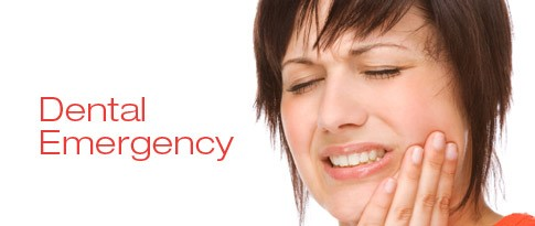 Emergency dental arrangements