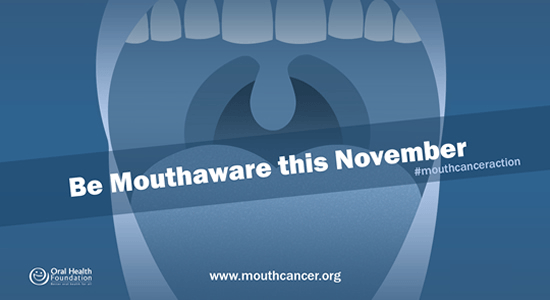 Free Mouth Cancer Checks!