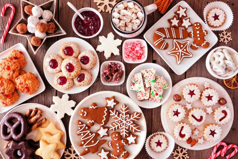 Christmas indulgence